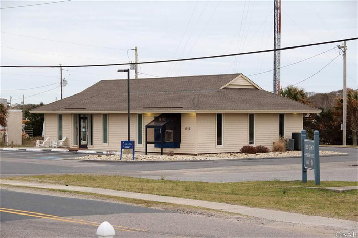 Buxton PNC Bank Branch to Close on November 16 | Island Free