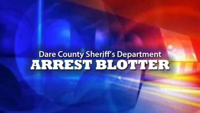 ArrestBlotter