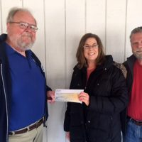 NCBBA Makes Donations to Local Charity Organizations2