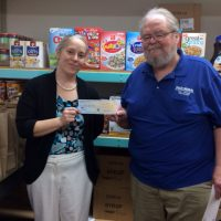 NCBBA Makes Donations to Local Charity Organizations3