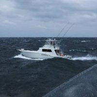 coastguard rescue off hatteras