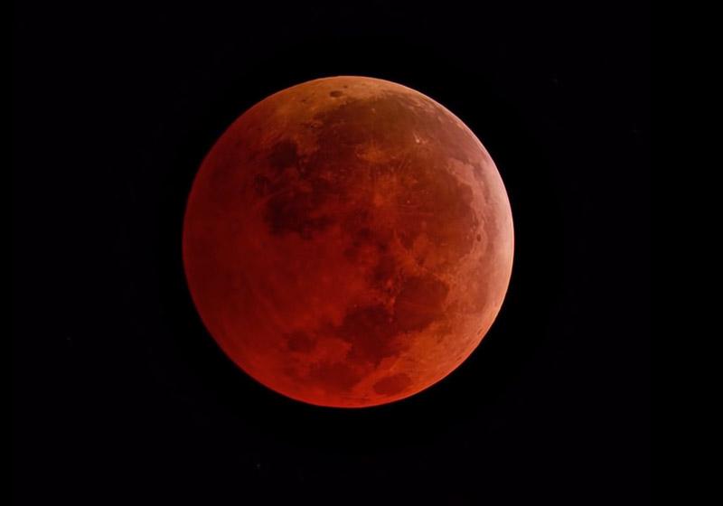 blood moon 2019 east coast - photo #46