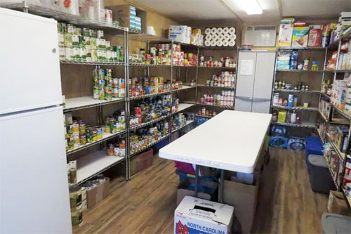 New food pantry to be dedicated Feb24-b