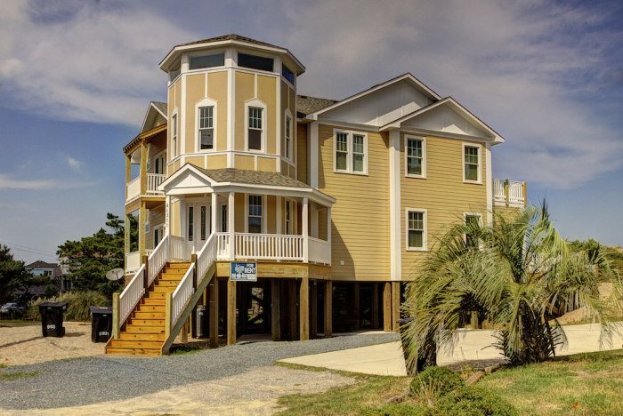 Hatteras Home Builders