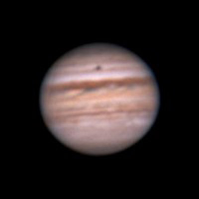 Night Sky: July is a Going to be Great for Watching Jupiter