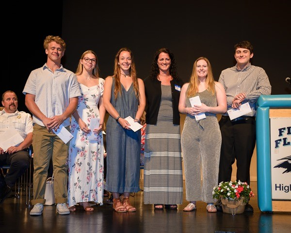 OBAR Scholarships awarded to local high school students2