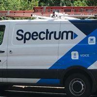 Spectrum van