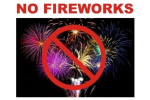 Despite Ban, Beach Fireworks Incidents Reported | Island