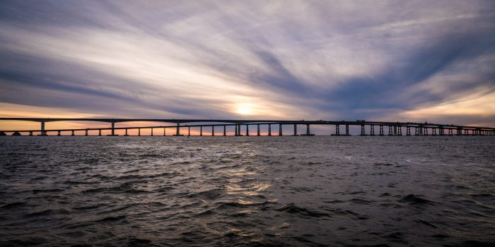 NCDOT – Herbert C. Bonner Bridge – Oregon Inlet, NC