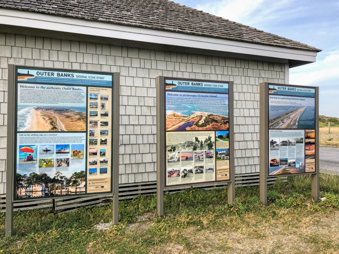 Outer Banks National Scenic Byway Receives National Award - Island Free Press