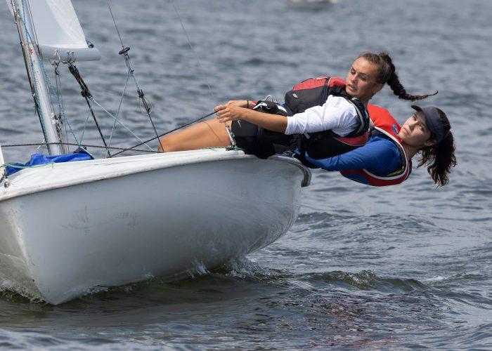 Photo Credit: Paul Almany of Fishing Bay Yacht Club